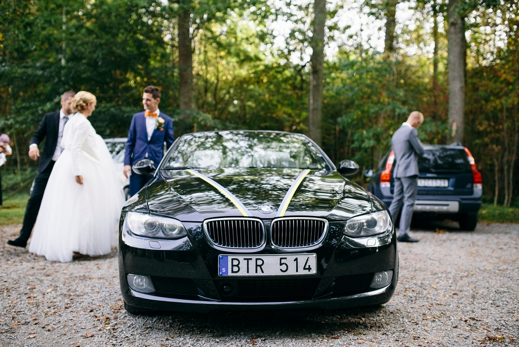 Wedding Photography Sweden