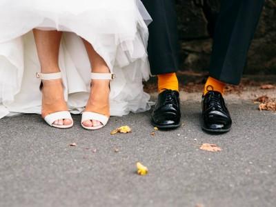 Underbart bröllop i Värnamo