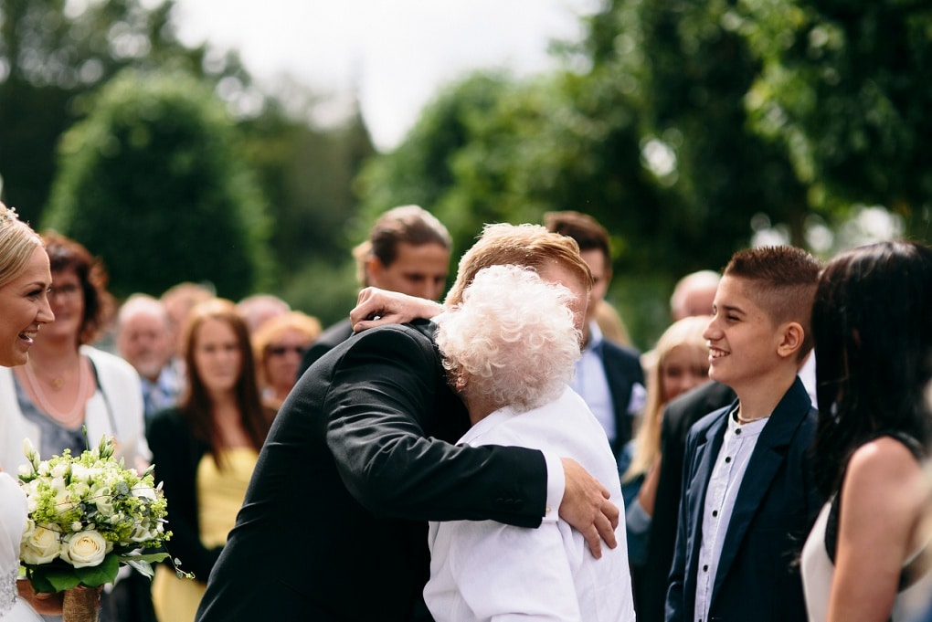 bröllop i värnamo