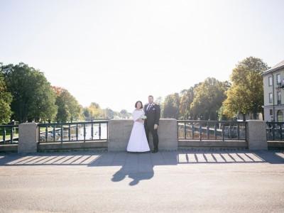Maria & Christoffer | Lidköping