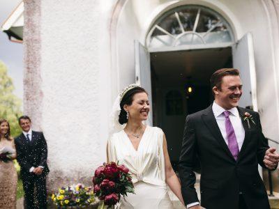 Marie & Johan | Hjärtum