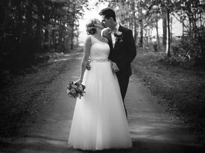 Vad händer under bröllopet