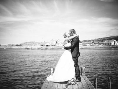 Vad händer innan bröllopet