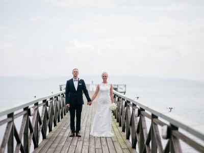 Kristina & Johan-Emil - Wedding at Onsala Herrgård