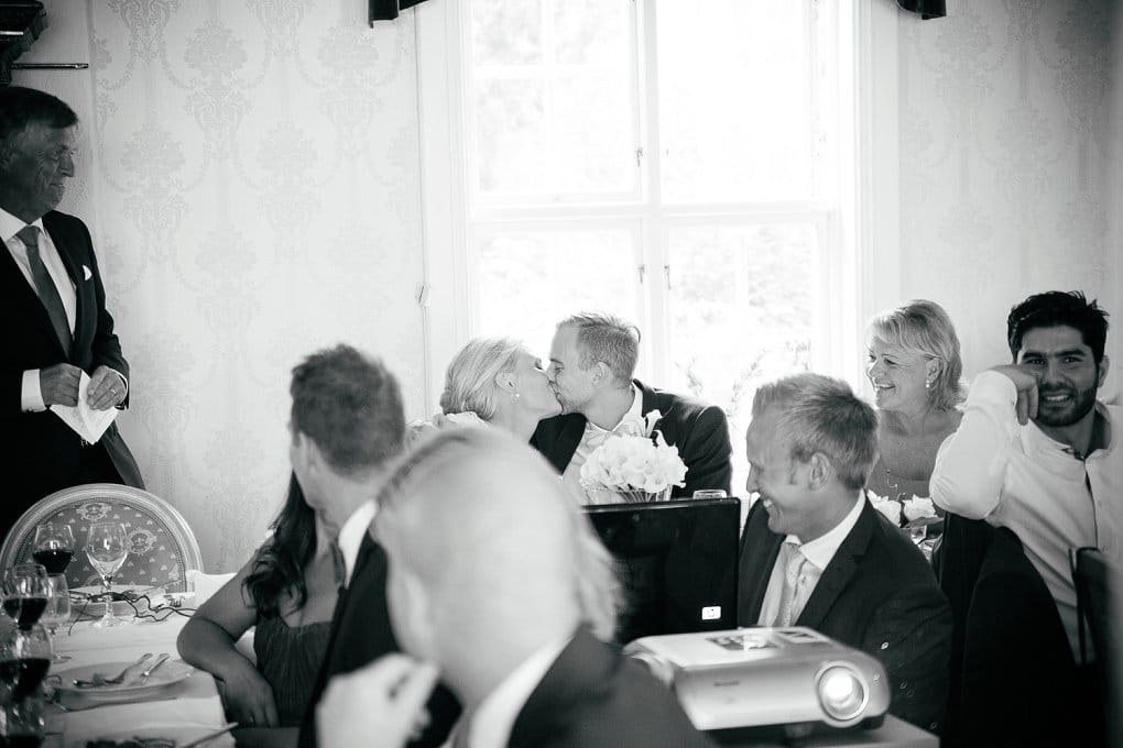 Wedding at Onsala Herrgård