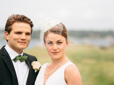 Lovisa & Rasmus - Beautiful swedish summer wedding