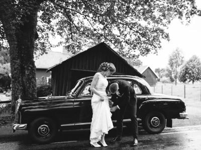 Eva & Henric | Vänersborg