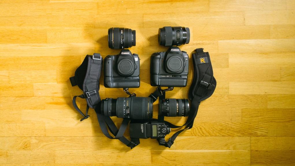 utrustning_brollopsfotograf