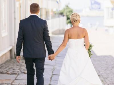 2014 - många bröllop blev de´