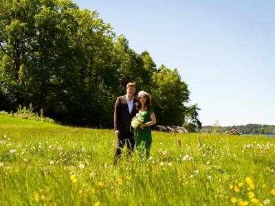 Mette & Adam | Alingsås