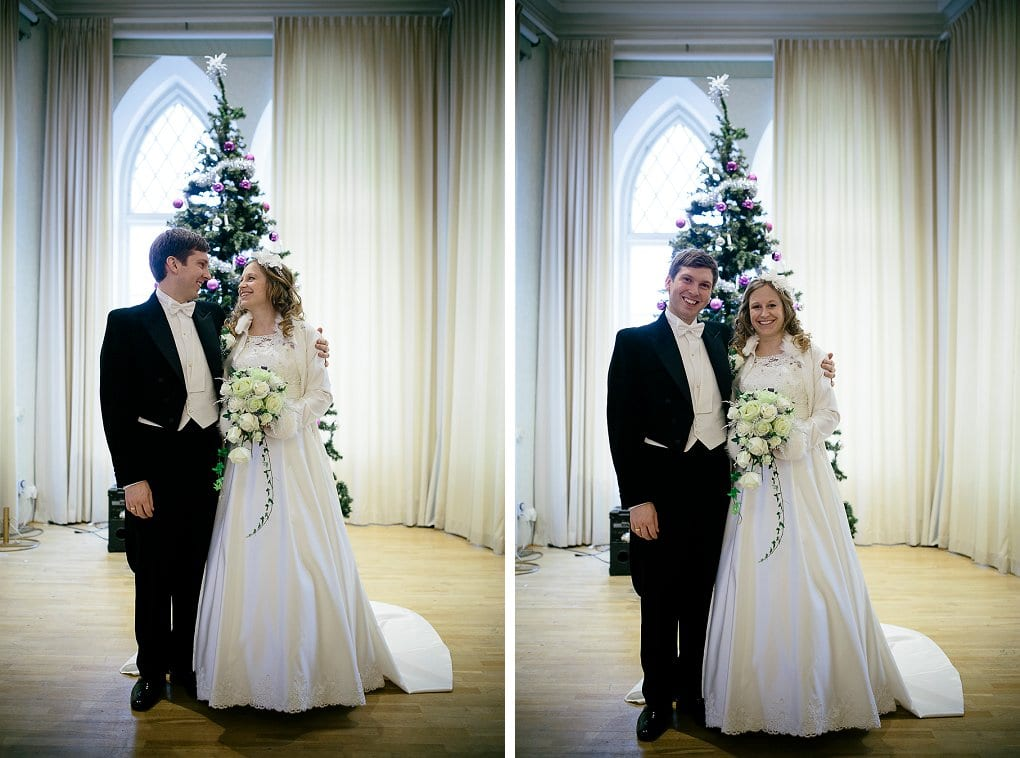bröllop skara domkyrka