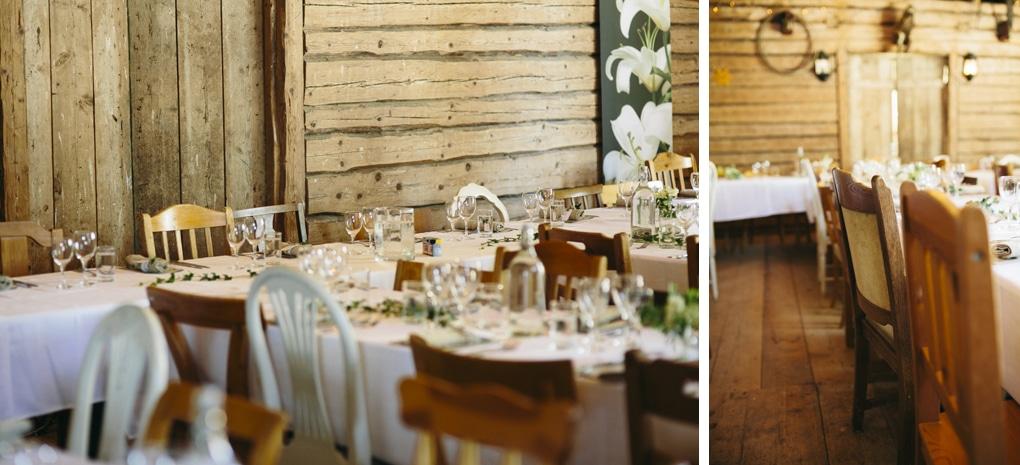 Tips på lokal för DIY bröllop