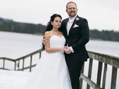 Emma-Sophia & Andreas - Bokenäs - sneak peek