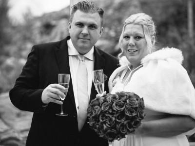 Ingela & Henrik | Henån