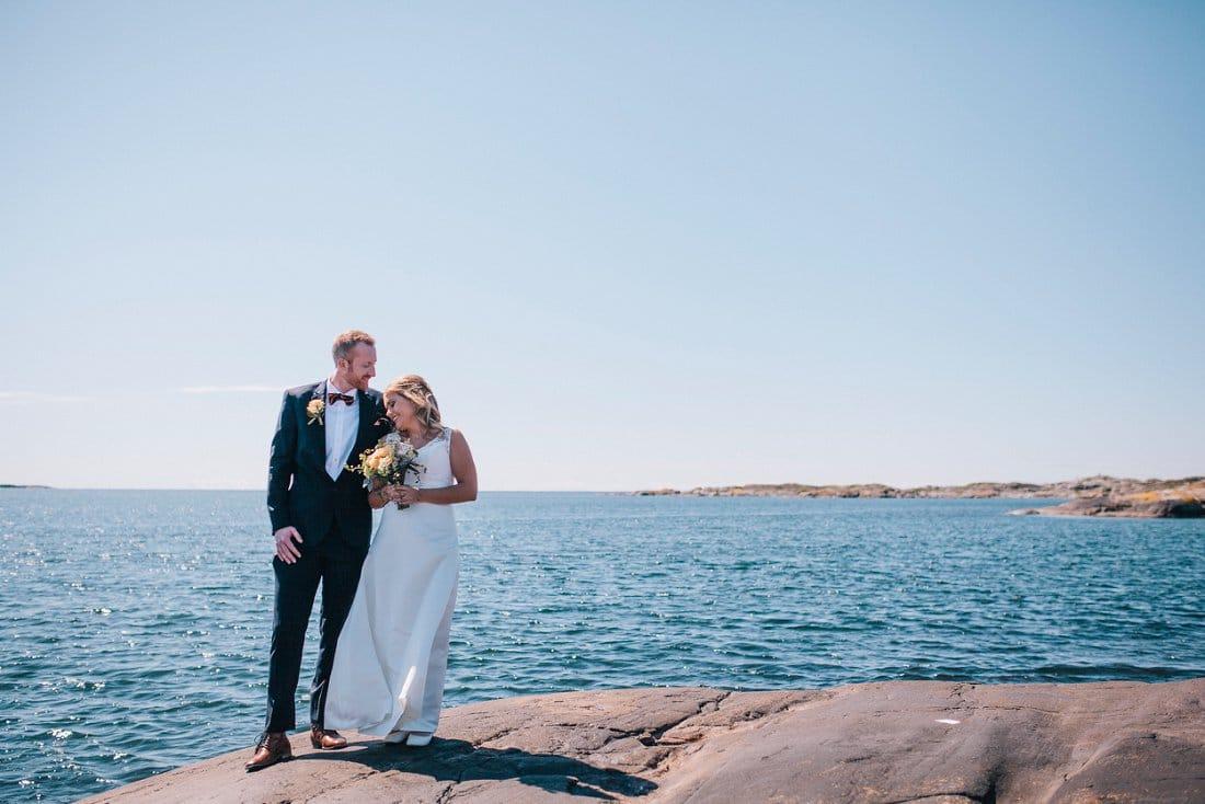 bröllop hönö