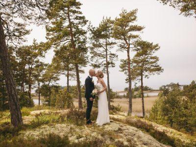 Madelen & Gustaf | Kållandsö