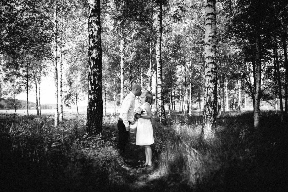 bröllopsfotograf landvetter