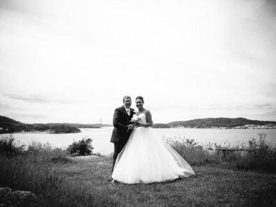 Jessika & Anders | Uddevalla