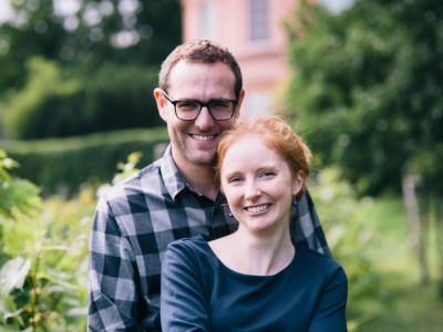Karin och Kristian