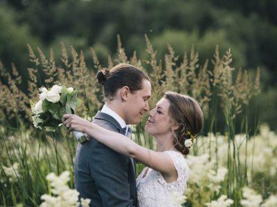 bröllopsfotograf härnösand