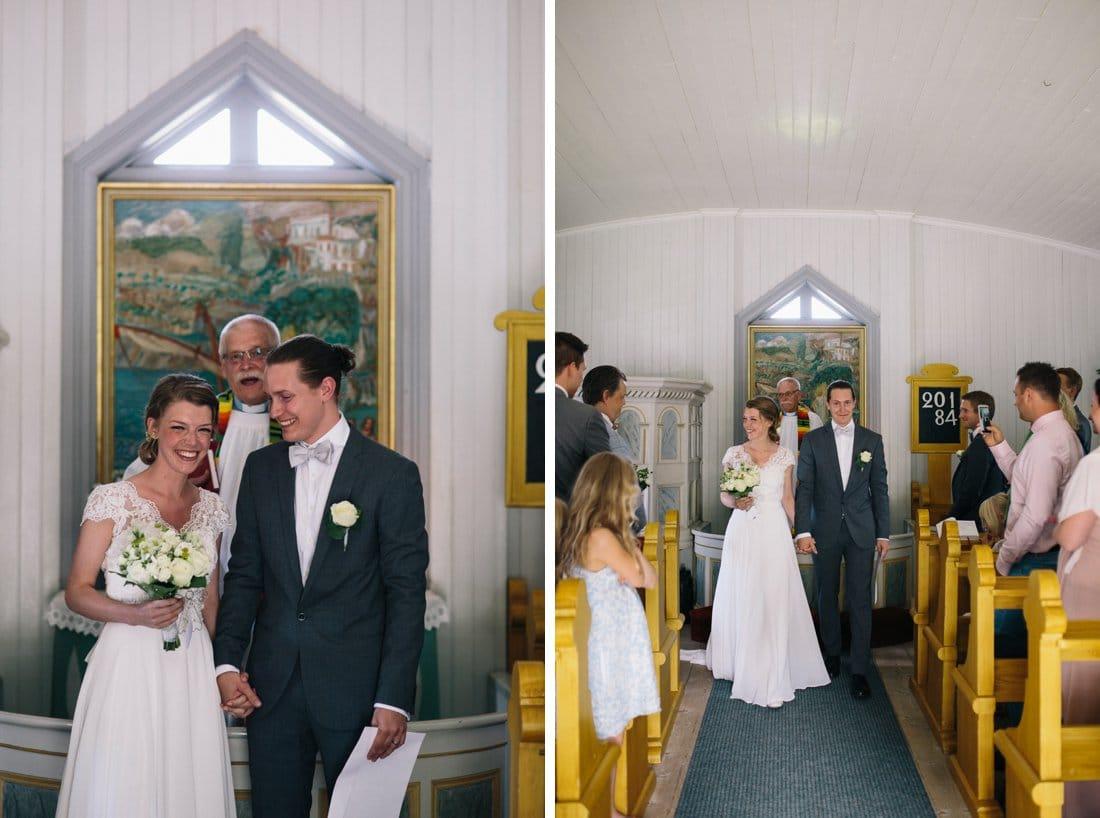 bröllop bönhamns kapell