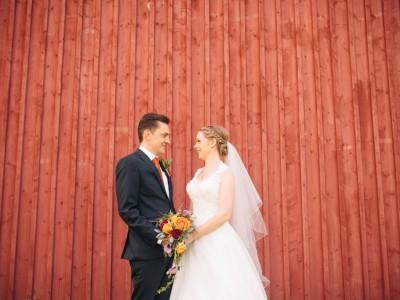 Åsa & Yonni  | Kinna