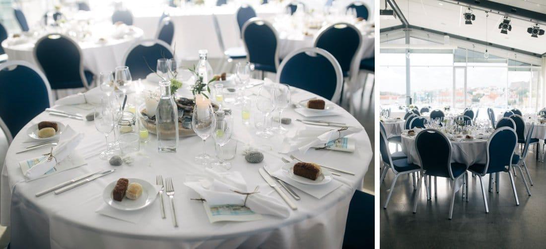 bröllop, marstrand, havshotellet