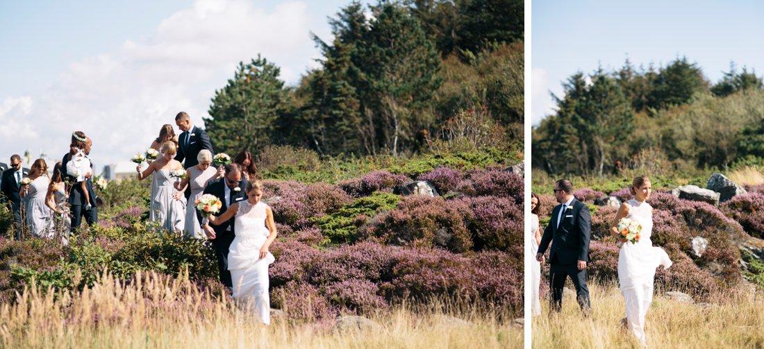 Bröllopsfotograf Varberg
