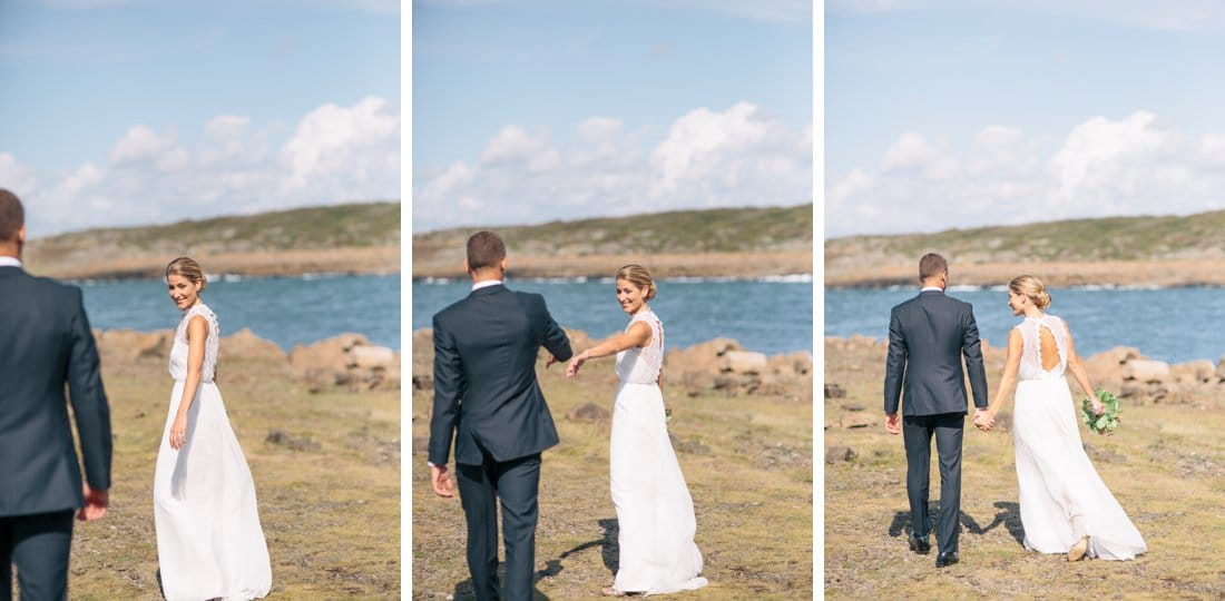 Wedding Photographer Varberg