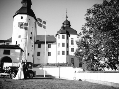 Sofia & Michael | Läckö slott