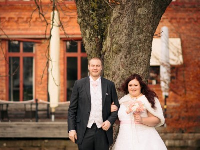 Erica & Pontus - sneak peek