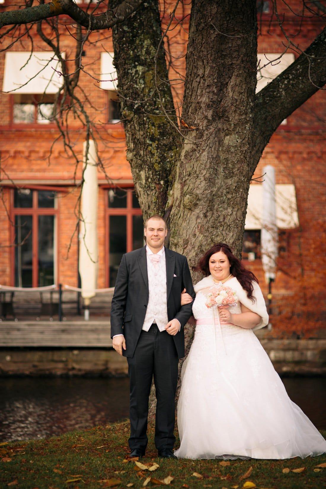 bröllop i tidaholm