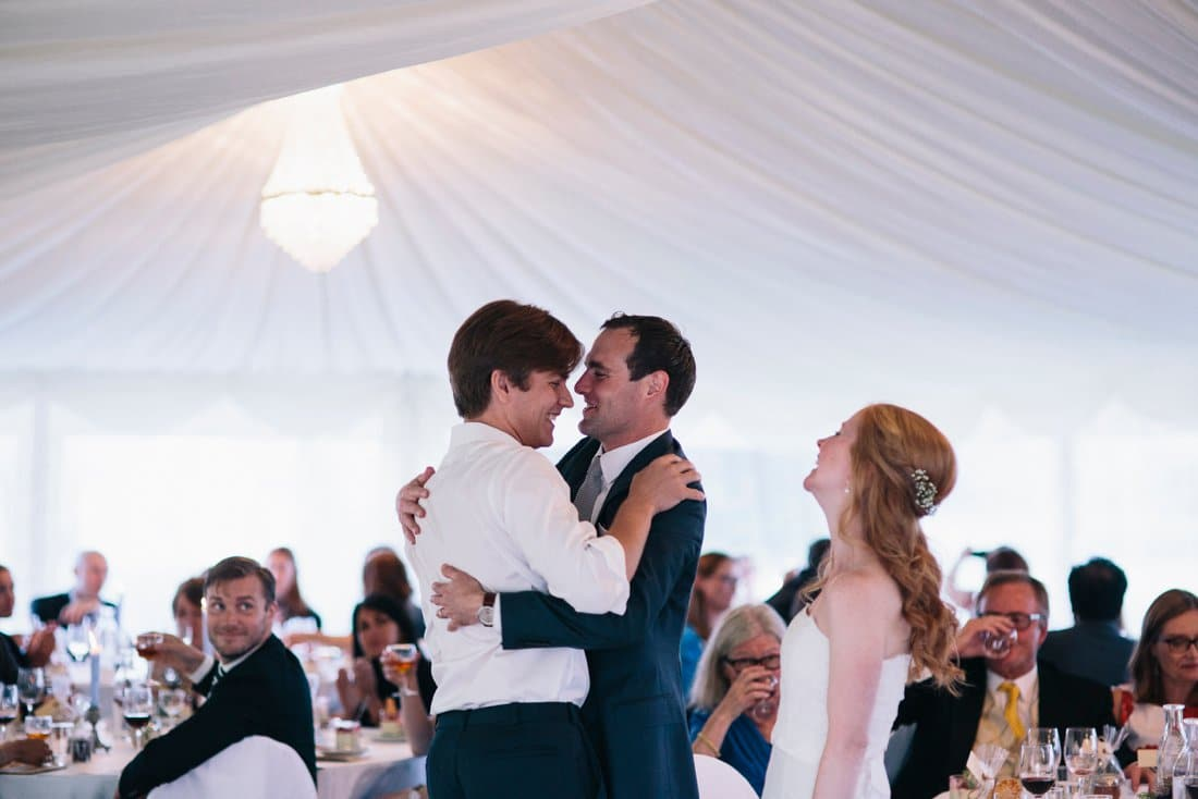 tal bröllop