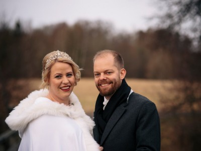 Johanna & Tobias | Sjuntorp