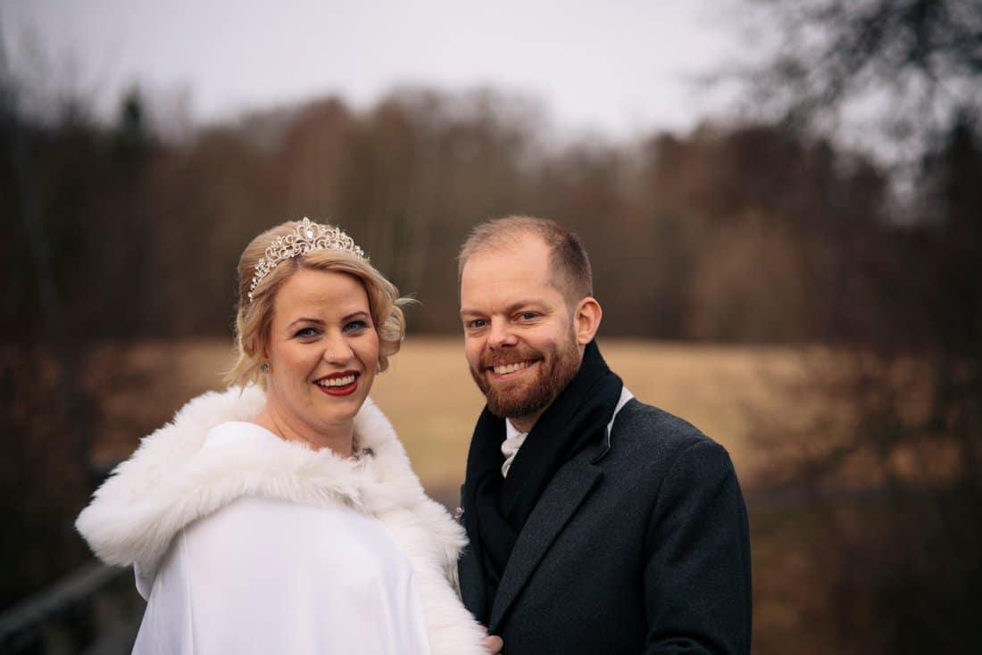 bröllopsfotograf trollhättan