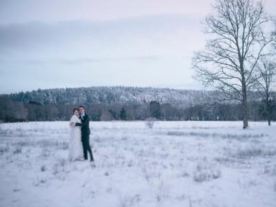 Marie & Olof | Vänersborg