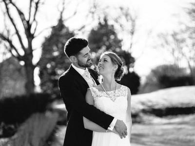 Anna & Emil | Tofta herrgård