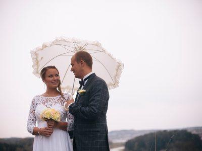 Lisa & Pierre | Kungälv