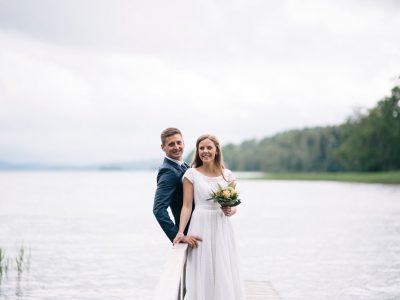 Linnéa & Andreas | Gräfsnäs slott