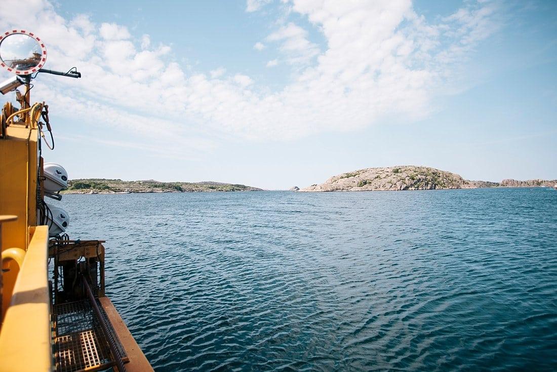 Swedish Summer Weddding