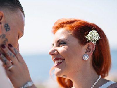 Francesca & Joel - sneak peek