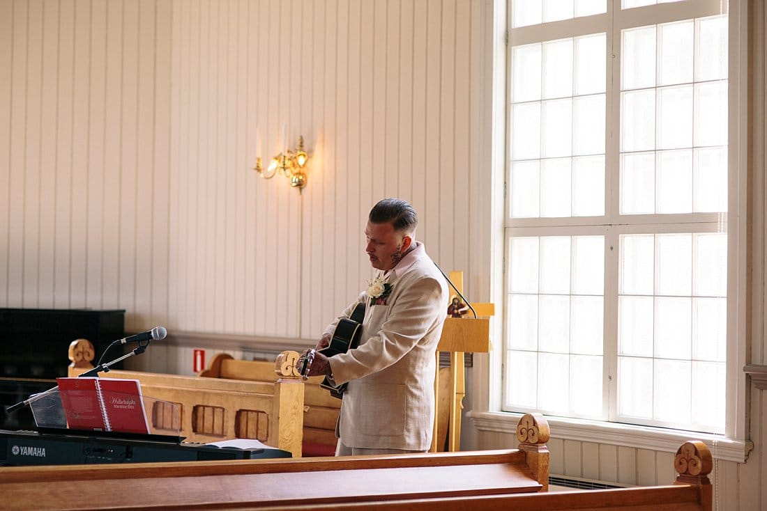 vigsel Malmöns kyrka