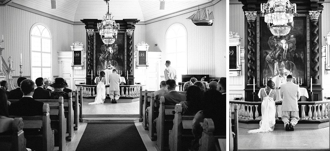 vigsel Bohus-Malmöns kyrka