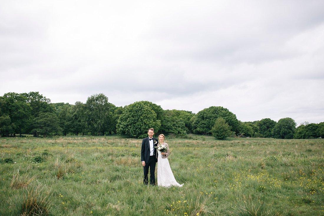 bröllopsporträtt stora amundsön