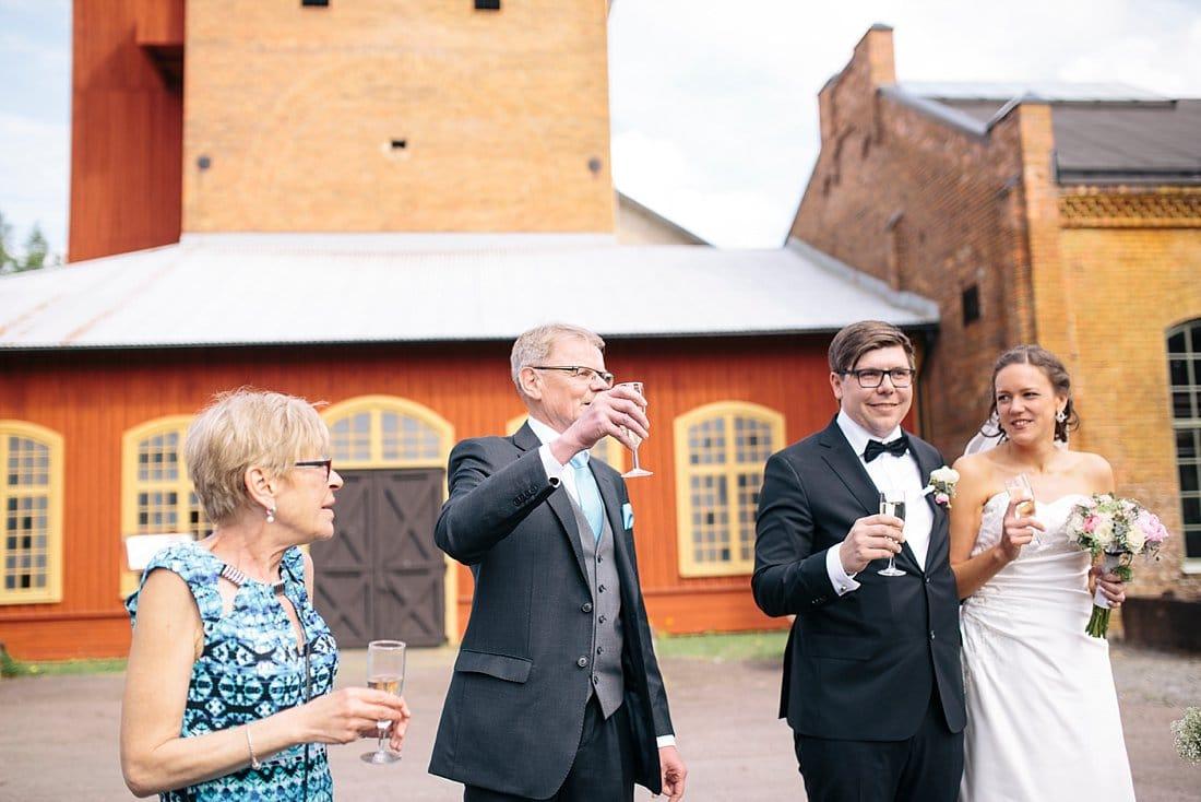 bröllopsfotograf åminne bruk