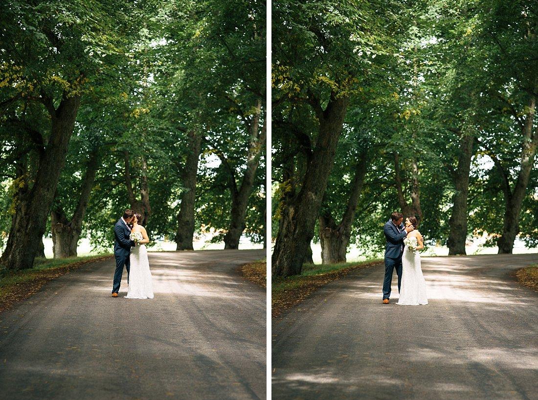 Bröllopsfotograf Nääs