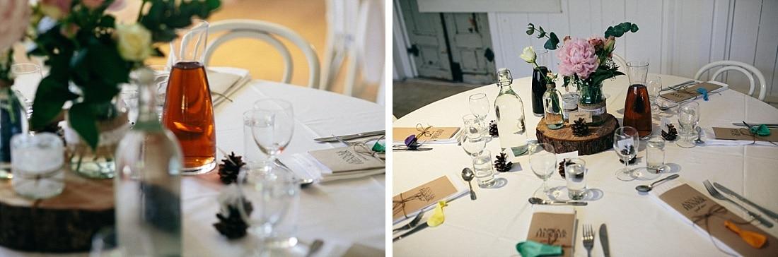 bröllop fest middag stora holm