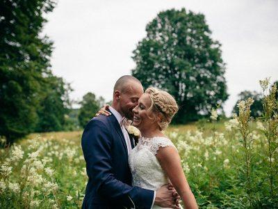 Karolina & Mikael | Nääs slott