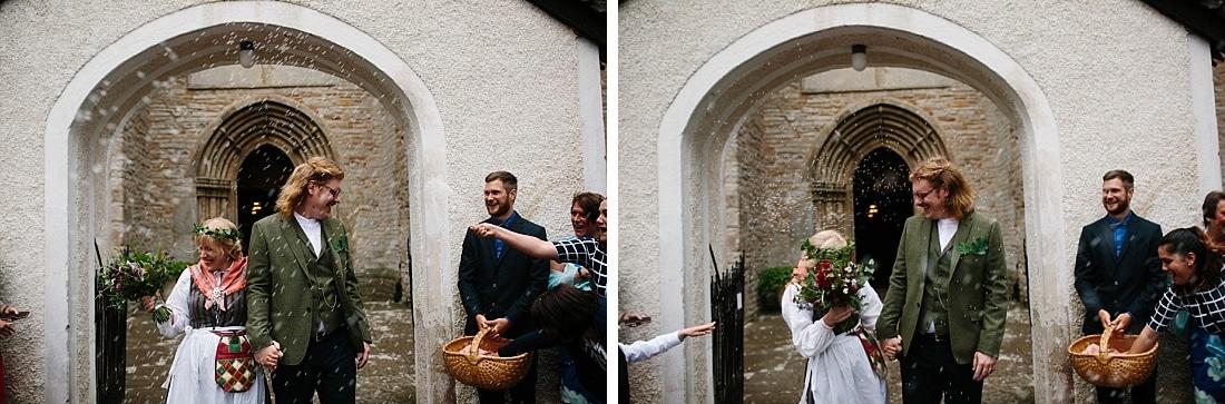 bröllop varnhems klosterkyrka