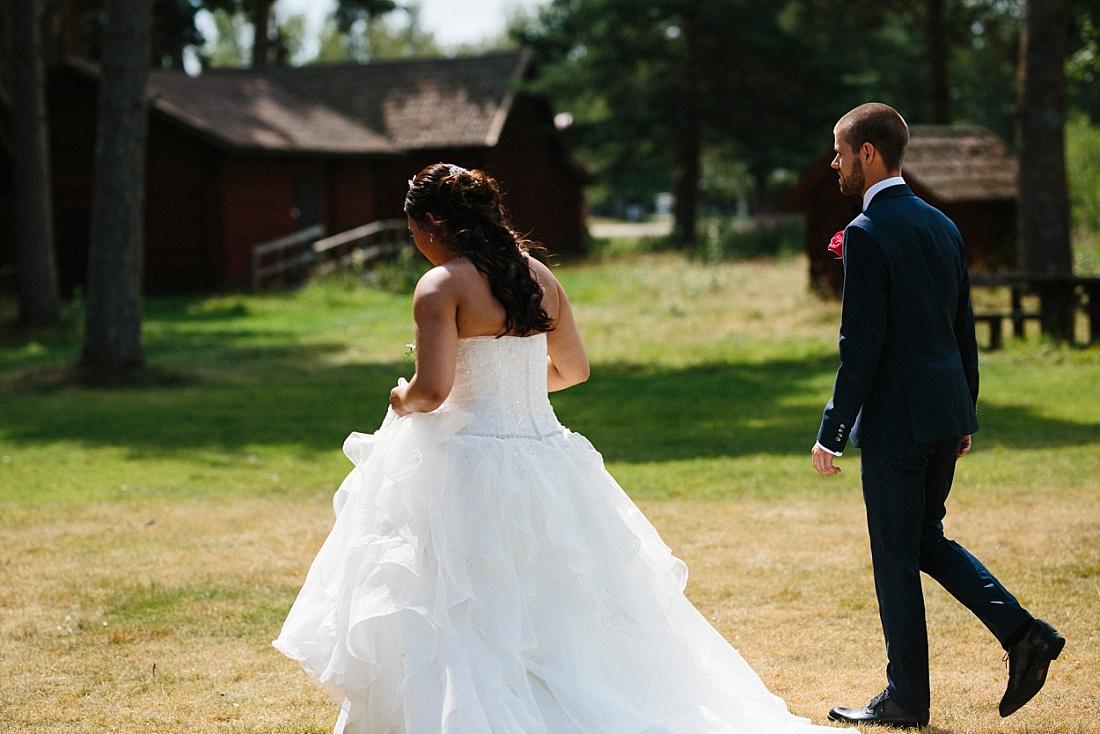 Bröllop Torsång